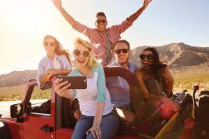 Unbeschwert reisen mit MEINKonto im Gepäck