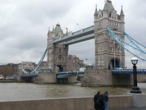 Sprachreise: Tower-Bridge