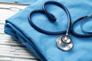 Gesundheitsförderung in der Förde Sparkasse